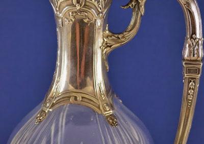 Gorham Sterling Silver Wine Craft