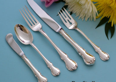 Towle Sterling Silver French Provincial