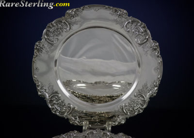 Reed and Barton Francis Sterling Silver Plate