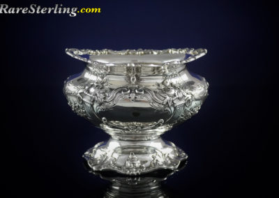 Reed and Barton Francis Sterling Silver Waste Bowl